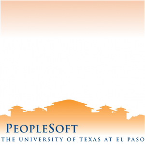 PeopleSoft Upgrade Demo