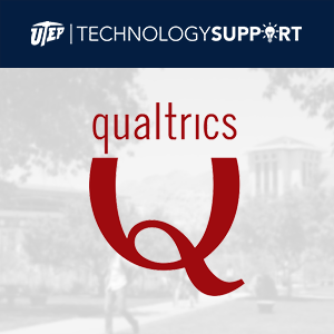 Qualtrics Reports Workshop